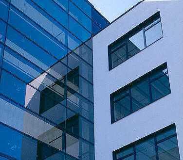Schöne Bürofläche mit 209 m²