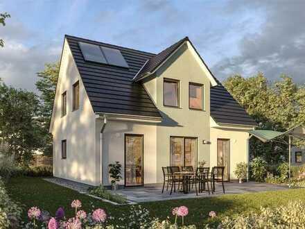 ** Sichern Sie sich Ihr Traumgrundstück mit einem Town & Country Haus in Melchow **