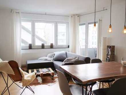 Erstbezug nach Grundsanierung / 75 m²/ 3 Zimmer