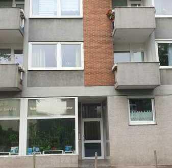Tolle 3-Zimmer-Wohnung, ideal geschnitten in Düsseldorf Gerresheim, zentral gelegen