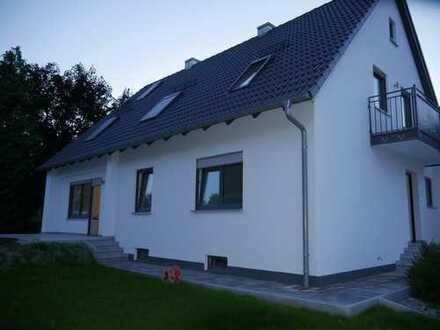 Schöne vier Zimmer Wohnung in Pförring Kreis Eichstätt