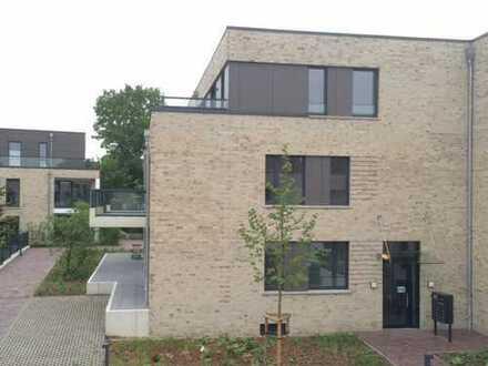 Zentrale und ruhige 2 ZKB Wohnung mit Balkon in Oldenburg, Bürgeresch