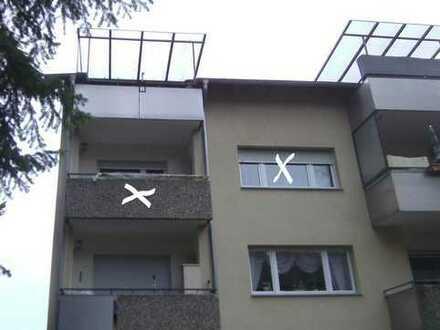 Schöne vier Zimmer Wohnung in Neckar-Odenwald-Kreis, Mosbach
