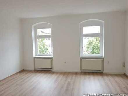 Erstbezug nach Sanierung! Helle 3-Raum-Wohnung zu vermieten...