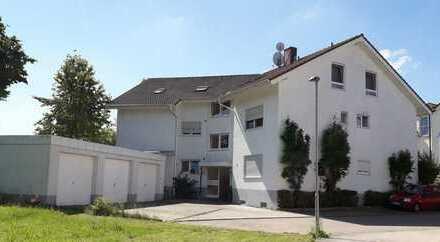 4 Zi. DG Wohnung in Feldrandlage von Neckarwestheim