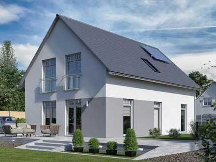 Ihr Traumhaus am Ortsrand von Wattenheim