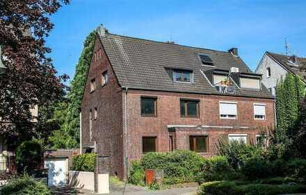 Doppelhaushälfte mit Garage in attraktiver Wohnlage