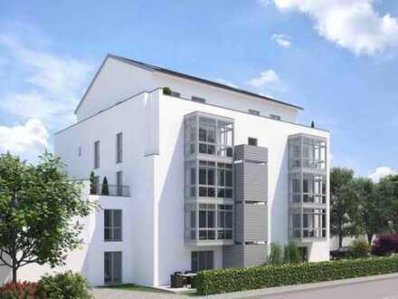 Tolle 3 Zimmer Penthouse mit großer Dachterrasse in Ratingen.(Neubau Erstbezug)