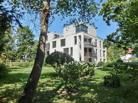 Provisionfrei: Exkl. Neubau mit 7 Whg., Remise & TG. Penthouse & Remise auf Wunsch auch unvermietet