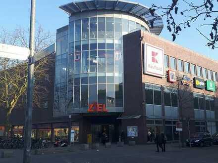 Einzelhandelsfläche in Bestlage in Hennigsdorf
