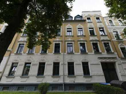 Attraktive Eigentumswohnung auf dem Kaßberg