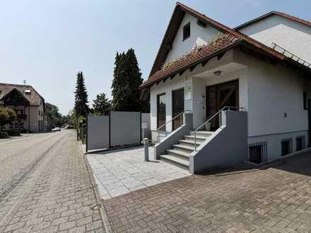 Büro/ Geschäftsraum in Baden-Baden Steinbach