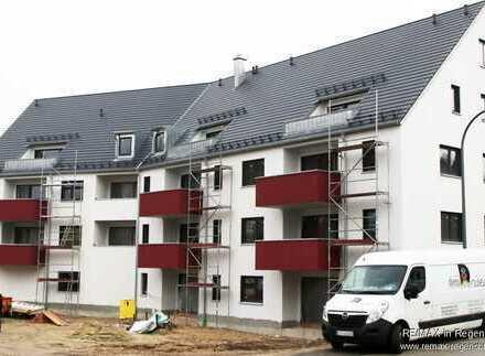 Wohnen am Mühlbach