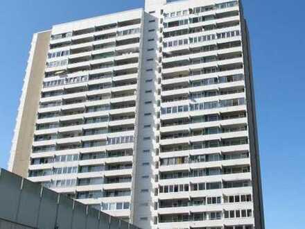 Modernisierte 2-Zimmer-Eigentumswohnung mit schönem Blick in zentraler Lage in Augsburg