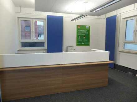 Attraktive Bürofläche im Herzen von Echterdingen