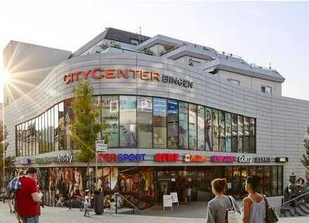 Einzelhandelsfläche im City Center Bingen