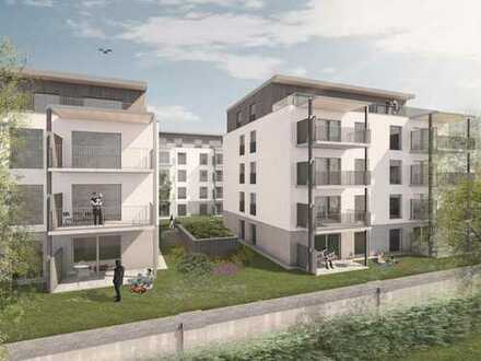 Wohnpark St. Meinrad, Radolfzell, Verkauf von 27 hochwertigen Eigentumswohnungen
