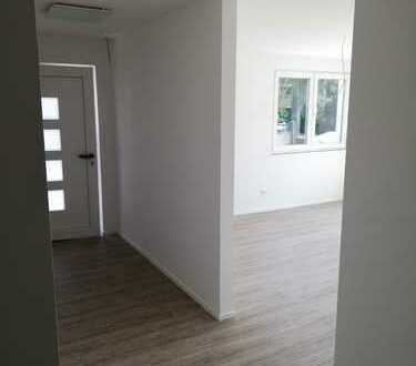 Erstbezug: freundliche 3-Zimmer-Erdgeschosswohnung mit EBK in Köngen