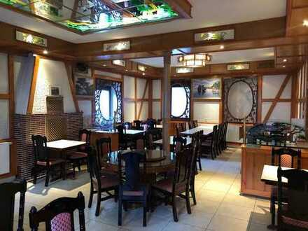 Neu renovierte Gaststätte in zentraler Lage
