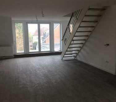 Wunderschöne geräumige 3-Zimmer-Whg. auf 2 Etagen in MS-Gremmendorf
