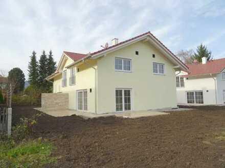 - Neubau Erstbezug - Doppelhaushälfte in Peißenberg Dorf