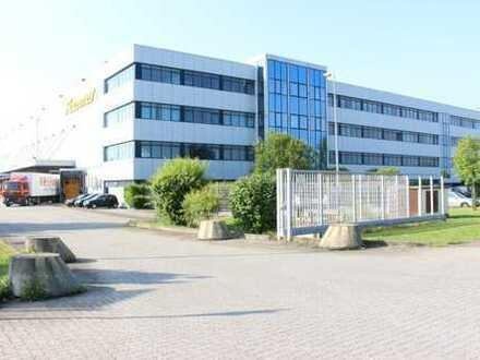 PROVISIONSFREI ! 1111 m² (teilbar ab 130 m²) Moderne Büroflächen nähe A9 in Landsberg