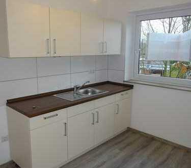 +++ Familientraum: 4-Zimmer-Wohnung in Leer +++