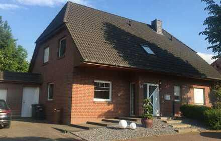 Geräumiges Haus mit fünf Zimmern (von/an Privat) in Wildeshausen, ideal für Familien