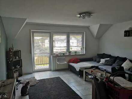 Schöne helle 3 ZKB in Winnweiler 89 m² zum 01.10.2019 zu vermieten