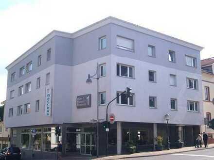Top renovierte Bürofläche City; 5 Arbeitsräume