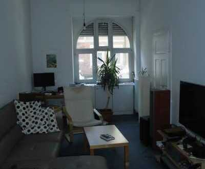 Gemütliche 2 Zimmer Altbauwohnung, bezugsfrei ab 01.10.