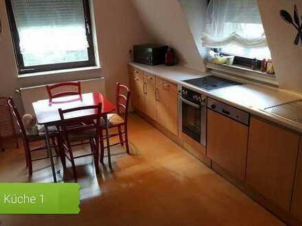 2,5 - Zimmerwohnung in Ludwigshafen-Mundenheim
