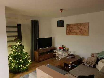 3.5 Zimmerwohnung in Rothenbergen