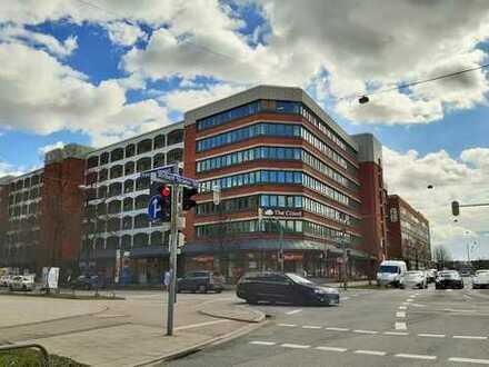 NEU ! Großzügiges Büro in der Prinzregentenstraße Ecke Richard-Strauss-Straße!