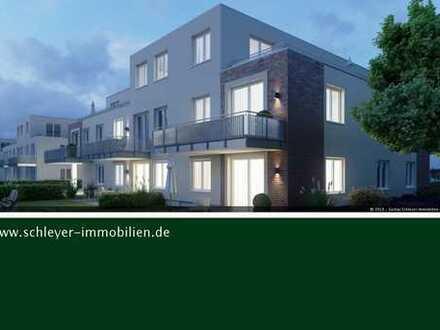 Tolle 3-Zimmer-Wohnung im Abendroth-Quartier, Erstbezug