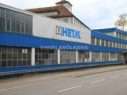 Alpirsbach - Entwicklungsgrundstück in Alpirsbacher Bestlage - Engel & Völkers Commercial Karlsruhe