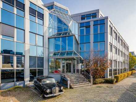 Direkt vom Eigentümer: Büroflächen // LOFTSTYLE // MODERN // FLEXIBEL