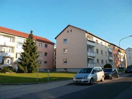 Weiden . 3-Zimmer-Wohnung mit Balkon 1.OG