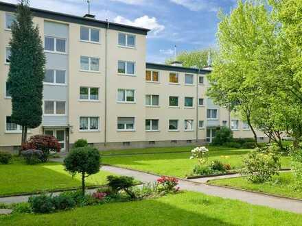 Do-Brackel: Geräumige Wohnung, praktischer Grundriss, gepflegte Umgebung!