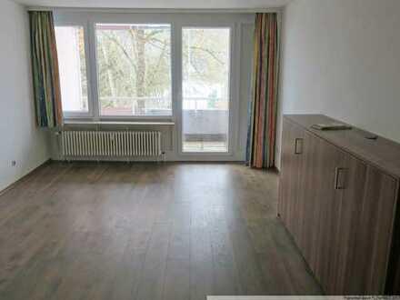 Klein aber fein! Schöne 1 Zimmer Wohnung mit Balkon!