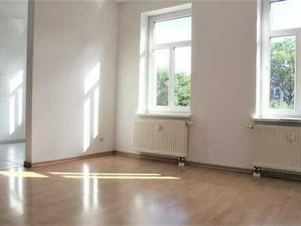 +++ Favorit für schönes Wohnen - 2 Zimmerwohnung mit Balkon und Blick ins Grüne +++