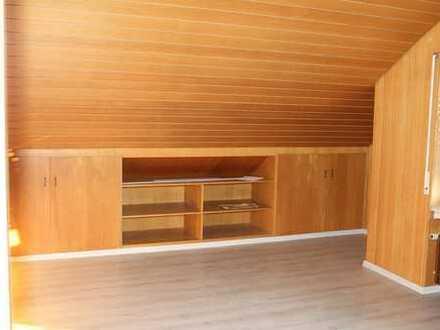 Attraktive 3,5-Zimmer-Wohnung in Neu-Ulm / Burlafingen mit EBK, Balkon, Garage