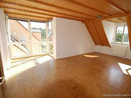 Gepflegte 3-Zi-Wohnung + Studio !