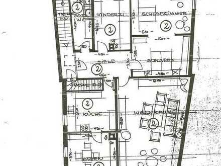 Wunderschöne 5-Zimmer-Wohnung in Süßen +provisionsfrei für den Mieter+