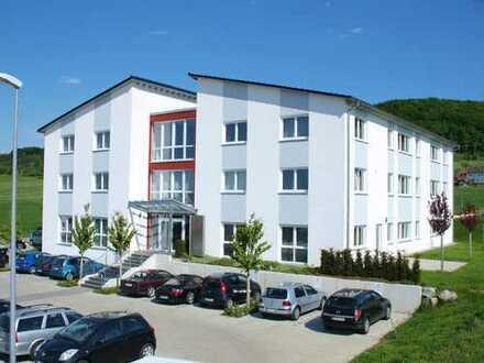 Bürogebäude mit Schulungsflächen ab 01.02.2021 zu vermieten