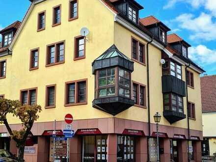 Appartement in Obernburg