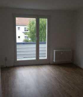 schöne 3-Zimmerwohnung mit Südbalkon