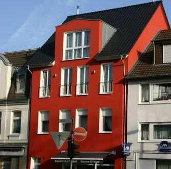 Lindenthal, top saniertes Wohn-/Geschäftshaus