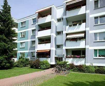 Schöne 3-Zimmer-Wohnung mit Balkon