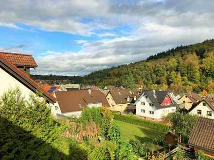 Imponierende Baulücke in gewachsener, sonniger Lage von Lahr-Sulz - RESERVIERT -
